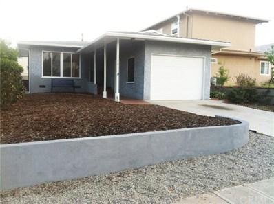721 E Elmwood Avenue, Burbank, CA 91501 - MLS#: AR18166935