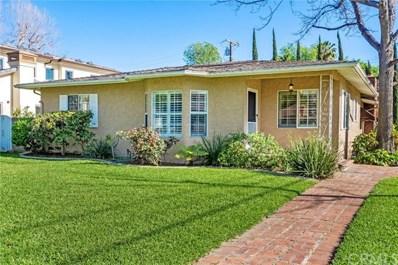 500 Coyle Avenue, Arcadia, CA 91006 - MLS#: AR18166978
