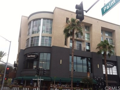 250 N First Street UNIT 440, Burbank, CA 91502 - MLS#: AR18167058