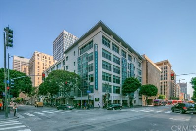 630 W 6th Street UNIT 208, Los Angeles, CA 90017 - MLS#: AR18167460