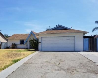 1232 Scoville Avenue, Pomona, CA 91767 - MLS#: AR18167595