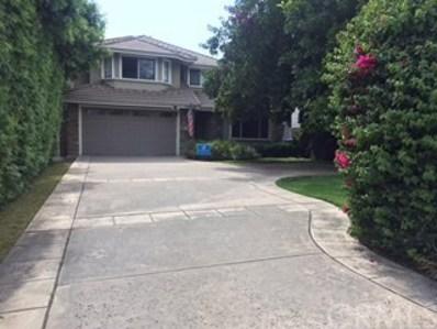 7005 N Vista Street, San Gabriel, CA 91775 - MLS#: AR18167678