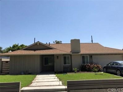 2330 Evergreen Springs Drive, Diamond Bar, CA 91765 - MLS#: AR18168381