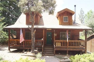 1813 Poplar Way, Pine Mtn Club, CA 93225 - MLS#: AR18168447
