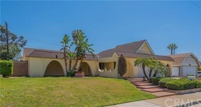 810 N Pershore Avenue, San Dimas, CA 91773 - MLS#: AR18168516