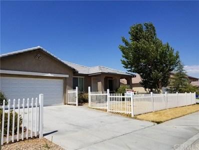 16350 Burwood Street, Victorville, CA 92395 - MLS#: AR18169687