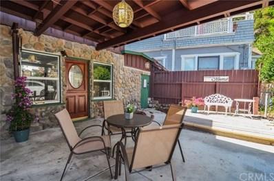 741 Brookside Lane, Sierra Madre, CA 91024 - MLS#: AR18169979