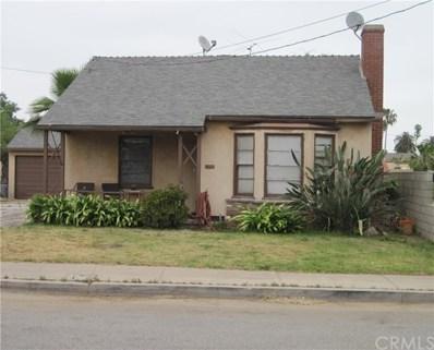 404 San Pasqual Drive, Alhambra, CA 91801 - MLS#: AR18171038