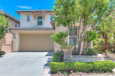 55 Gentry, Irvine, CA 92620 - MLS#: AR18171270