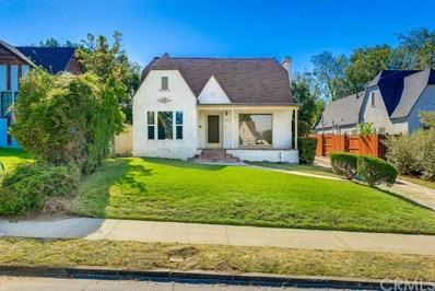 3232 Grandeur Avenue, Altadena, CA 91001 - MLS#: AR18171311