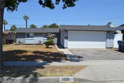 1339 N California Avenue, La Puente, CA 91744 - MLS#: AR18171346