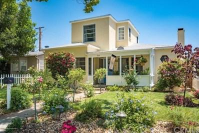 206 Milton Drive, San Gabriel, CA 91775 - MLS#: AR18172929