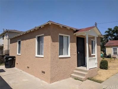 124 N 6th Street, Montebello, CA 90640 - MLS#: AR18173111