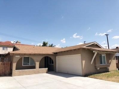 3763 Mayland Avenue, Baldwin Park, CA 91706 - MLS#: AR18174490