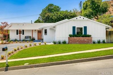 225 Opal Canyon Road, Duarte, CA 91010 - MLS#: AR18175374
