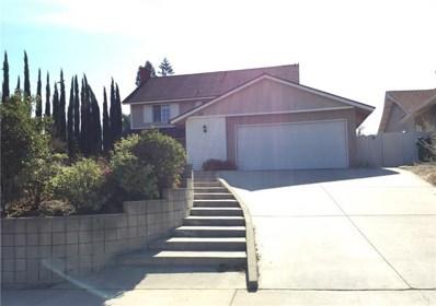 313 El Encino Drive, Diamond Bar, CA 91765 - MLS#: AR18176211