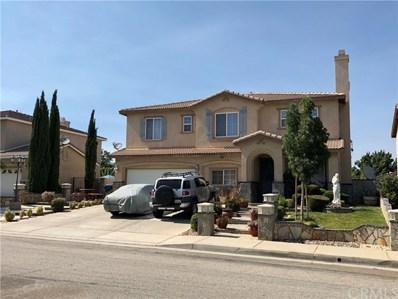 2649 Trudeau Lane, Palmdale, CA 93551 - MLS#: AR18176562