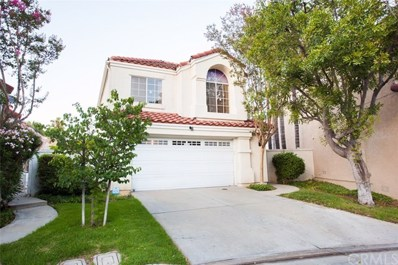 8 Calle Del Sol, Phillips Ranch, CA 91766 - MLS#: AR18176875