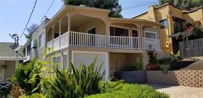 4835 Algoma Avenue, Los Angeles, CA 90041 - MLS#: AR18177135