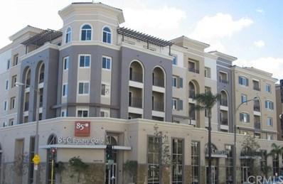 11 S 3rd Street UNIT 209, Alhambra, CA 91801 - MLS#: AR18177489