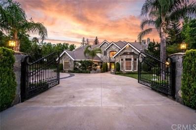 3840 Castle View Drive, Agoura Hills, CA 91301 - MLS#: AR18177765