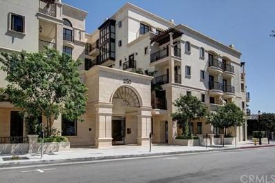 250 S De Lacey Avenue UNIT 408A, Pasadena, CA 91105 - MLS#: AR18177990