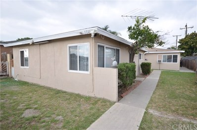 1049 Torrance Boulevard, Torrance, CA 90502 - MLS#: AR18178143