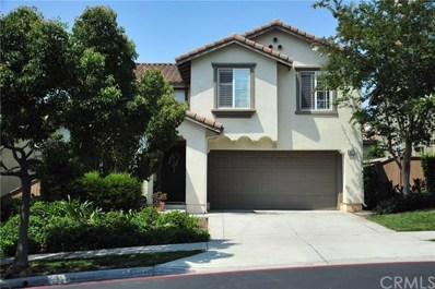 1607 Carriage Circle, Vista, CA 92081 - MLS#: AR18178234