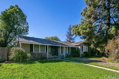 1519 Mayflower Avenue, Arcadia, CA 91006 - MLS#: AR18178321