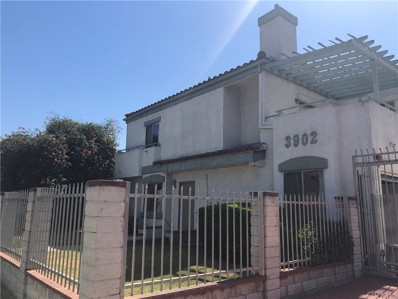 3902 Penn Mar Avenue UNIT 101, El Monte, CA 91732 - MLS#: AR18178397
