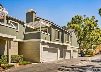 520 Golden Springs Drive UNIT G, Diamond Bar, CA 91765 - MLS#: AR18178435