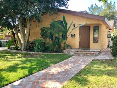 1541 N Fairview Street, Burbank, CA 91505 - MLS#: AR18178991