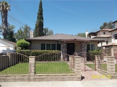 255 S Arroyo Drive, San Gabriel, CA 91776 - MLS#: AR18179051