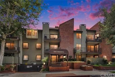 330 Cordova Street UNIT 384, Pasadena, CA 91101 - MLS#: AR18179471