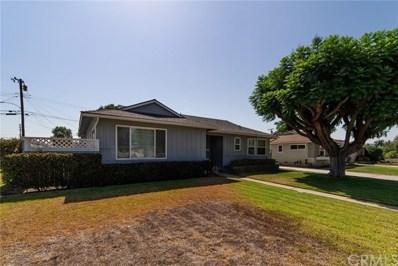 206 S Myrtlewood Street, West Covina, CA 91791 - MLS#: AR18180753