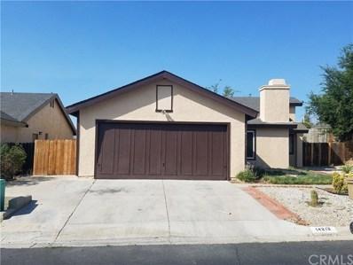 14213 Poplar Street, Hesperia, CA 92345 - MLS#: AR18180810