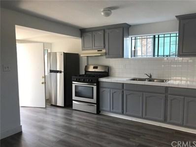 438 E 20th Street UNIT 4, Los Angeles, CA 90011 - MLS#: AR18181869