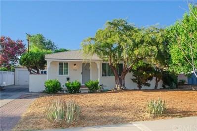 1915 Bonita Avenue, Burbank, CA 91504 - MLS#: AR18181977