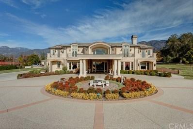 1433 Royal Oaks Drive, Bradbury, CA 91008 - MLS#: AR18182415