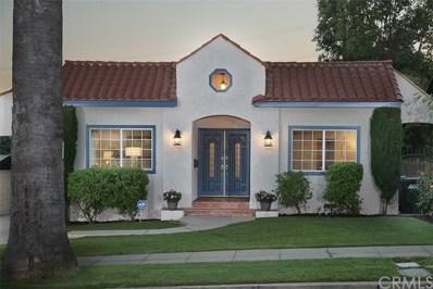 223 N Canyon Boulevard, Monrovia, CA 91016 - MLS#: AR18182990