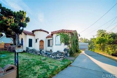 2014 S Baldwin Avenue, Arcadia, CA 91007 - MLS#: AR18183800