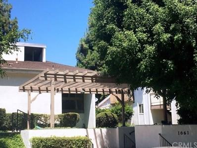 1661 Neil Armstrong Street UNIT 203, Montebello, CA 90640 - MLS#: AR18183847
