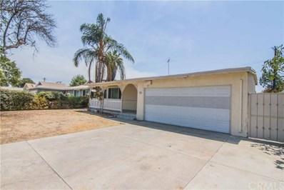 1236 Morning Sun Drive, Pomona, CA 91767 - MLS#: AR18184121