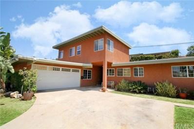 1650 Mira Valle Street, Monterey Park, CA 91754 - MLS#: AR18184862