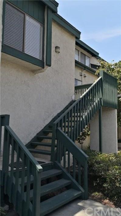 12841 Forest Drive UNIT G, Garden Grove, CA 92840 - MLS#: AR18184946