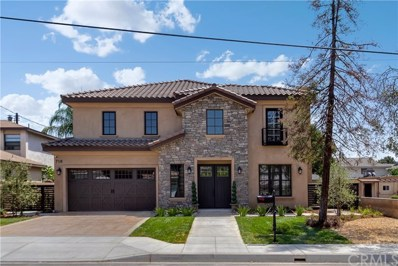 716 S 3rd Avenue, Arcadia, CA 91006 - MLS#: AR18185535