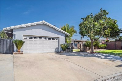 1156 Samar Avenue, Hacienda Heights, CA 91745 - MLS#: AR18185863