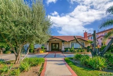 602 W Woodruff Avenue, Arcadia, CA 91007 - MLS#: AR18186085