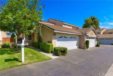 3604 Ponderosa Street, El Monte, CA 91732 - MLS#: AR18186319