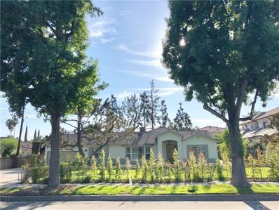 2031 S 2nd Avenue, Arcadia, CA 91006 - MLS#: AR18186484